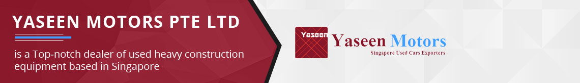 Yaseen Motors Pte Ltd
