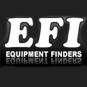 Equipment Finders