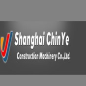Shanghai Chinye Construction Machinery Co.,ltd
