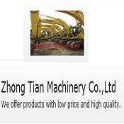 Zhong Tian Machinery Co., Ltd