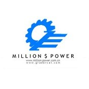 Million-Power Engineering Machinery Trading Co., Ltd.