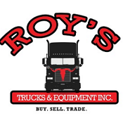 Roy's Trucks & Equipment Inc