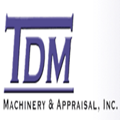 TDM Machinery & Appraisal, Inc.