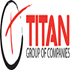 Titan Cranes & Rigging Pty Limited