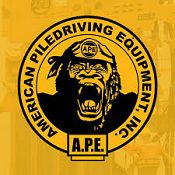 American Piledriving Equipment Inc.