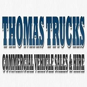Thomas Truck Sales Ltd