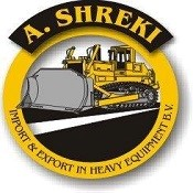 A. Shreki Import & Export in Heavy Equipment BV.