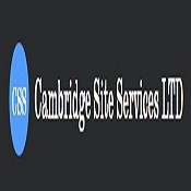 Cambridge Site Services LTD