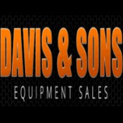 Davis And Son's Equipment Sales