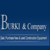 Burki Heavy Equipment & Co