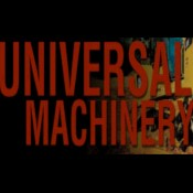 Universal - Machinery