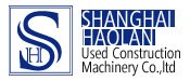 Shanghai Haolan Used Construction Machinery Co.,ltd
