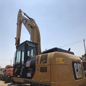 Used CAT- 330DL Excavator for Sale