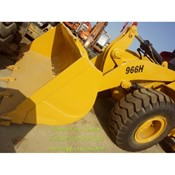 Used 966H- CAT Wheel Loader for sale