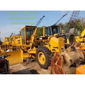 Used CATERPILLAR-140H Grader for sale