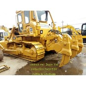 Used D7G- Caterpillar Bulldozer for sale