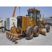 CATERPILLAR 140K Used Motor Grader for Sale