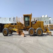 140K CATERPILLAR Used Motor Grader for Sale