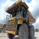 Used Caterpillar 777D Truck for Sale