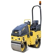 New Bomag BW 90 AD-5 Roller for sale