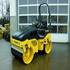 New Bomag BW125 AD-4 Roller for sale