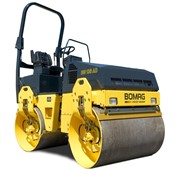 Bomag BW 135 AD-5 New Roller for sale