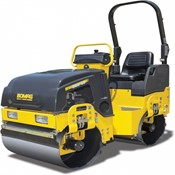 New Tandem Roller BW 900-50 – Bomag for Sale