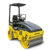 New Tandem Roller BW 120 AD-5 – Bomag for Sale