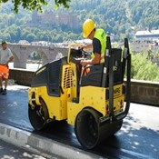 Bomag – BW 100 SC-5 new Tandem Roller for Sale