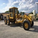Used Grader 120G – Caterpillar for Sale