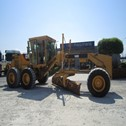 Used 140H Grader – Caterpillar for Sale