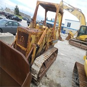 Used Caterpillar 955L Crawler Loader for Sale