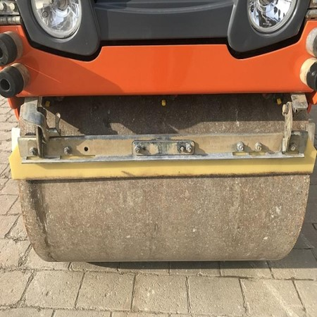 Used Hamm HD 10 VT Combination Roller for Sale