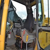 Used VOLVO EC360B LC Crawler Excavator for Sale