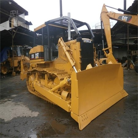 Used D7G Crawler Dozer – Caterpillar for Sale