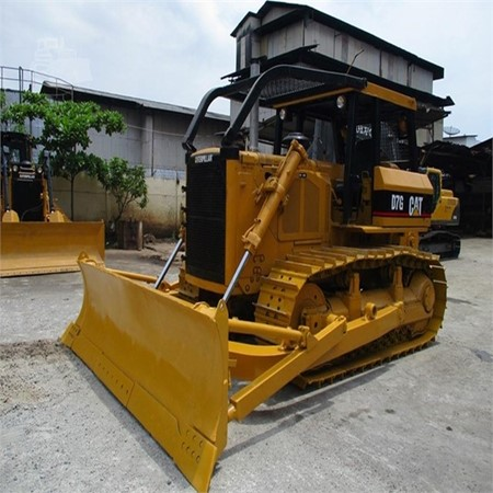 Used Caterpillar D7G Crawler Dozer for Sale