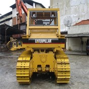 Used Crawler Dozer D7G – Caterpillar for Sale