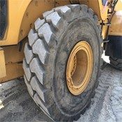 Used Caterpillar 966H Wheel Loader for Sale