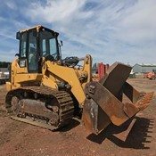 Used 963D LGP Track Loader – Caterpillar for Sale