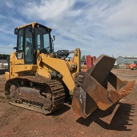Track Loader For Sale >> Used 963d Lgp Track Loader Caterpillar For Sale Gce Hire Fleet Ltd