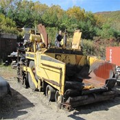 Used CAT AP1000 Paver – 1998 Year in Good Condition for Sale