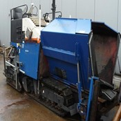 Used ABG Titan 2820 Paver – 2006 Year in Good Condition Available for Sale