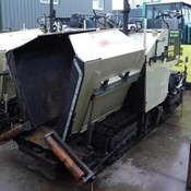 Used ABG Titan 2820 Paver Available for Sale