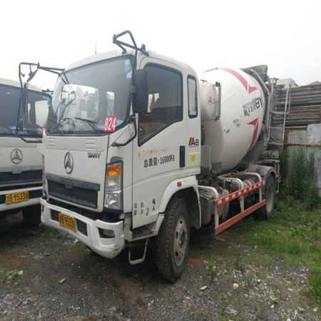 Used SANY SYM5160GJB Concrete Mixer for Sale,Yangs Machinery