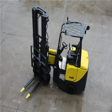 New Nalift NA20 Articulated Battery Forklift for Sale