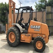 Year 2013 – CASE 586H Used Forklift for Sale