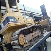 Used Caterpillar D3G Dozer for Sale