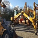 Used Wheel Excavator A902 – LEIBHERR for Sale