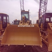 Used Caterpillar Wheel Loader 950GC for Sale