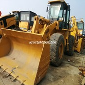 966H Caterpillar Used Wheel Loader for Sale